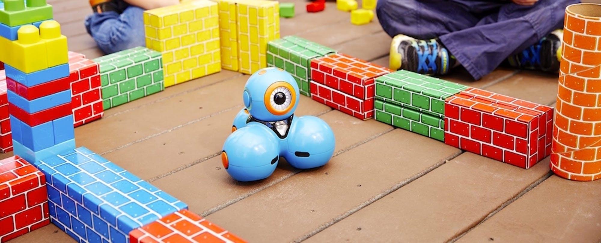 Robot Maker Wonder Workshop Raises a $20M Series B to Expand Internationally