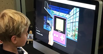 Stanford's Learning, Design and Technology Expo Sees Themes of Metacognition and Math