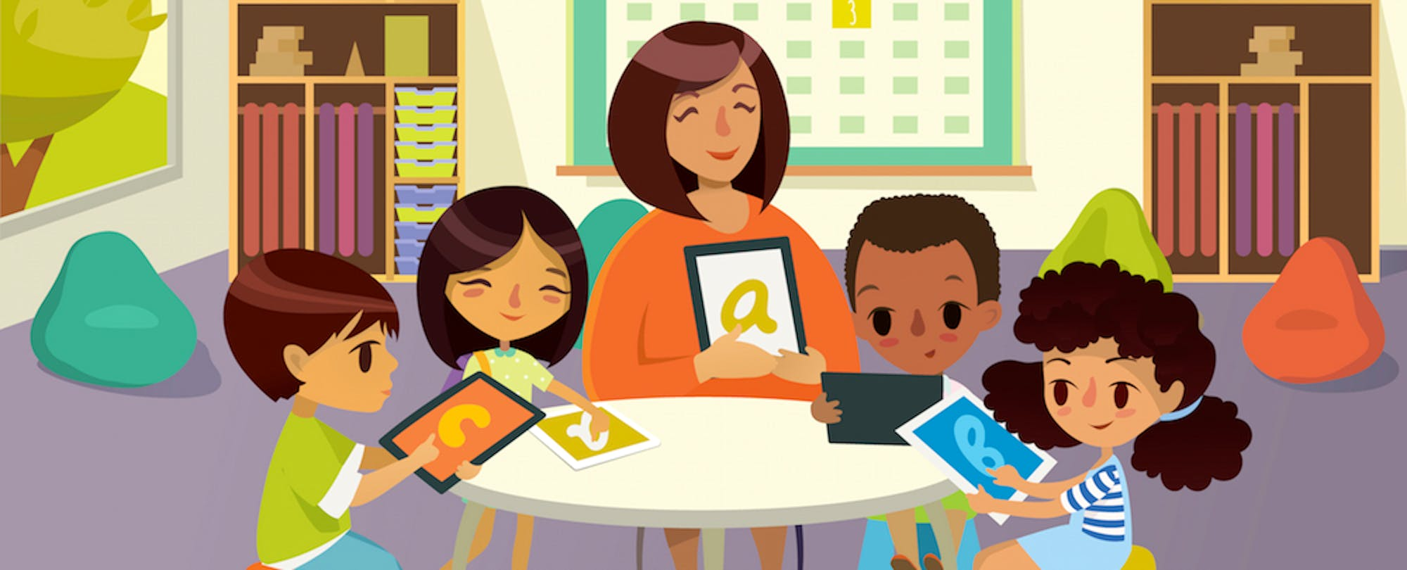 5 Ways Teachers Can Encourage Deeper Learning With Personal Devices