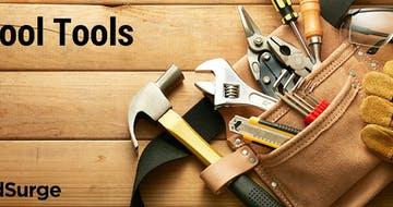 S'Cool Tools, Teacher Voice Edition: FreshGrade, ScreenCastify, Quizlet Live