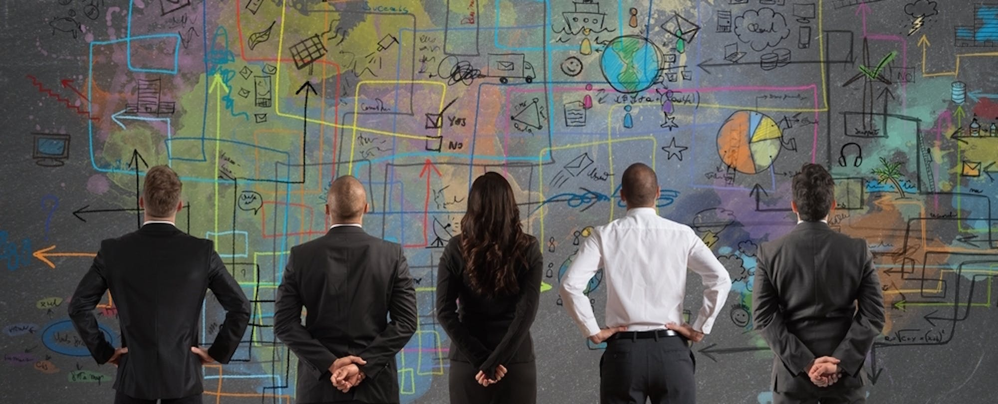 Not Your Grandfather's Corporate Training: 5 Trends Changing Workforce Learning