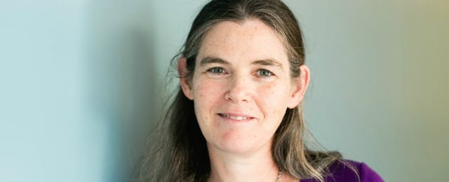 Daphne Koller Bids Farewell to Coursera, Hello to Calico