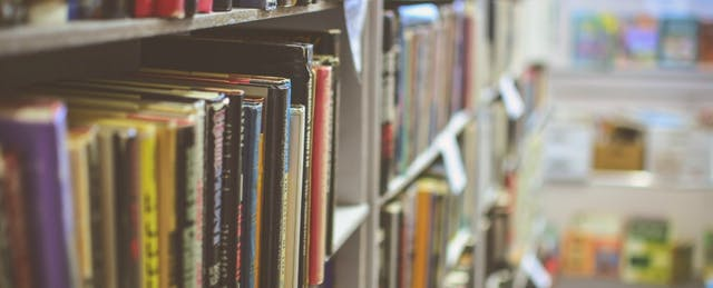 The Digital Library's Best-Kept Secret