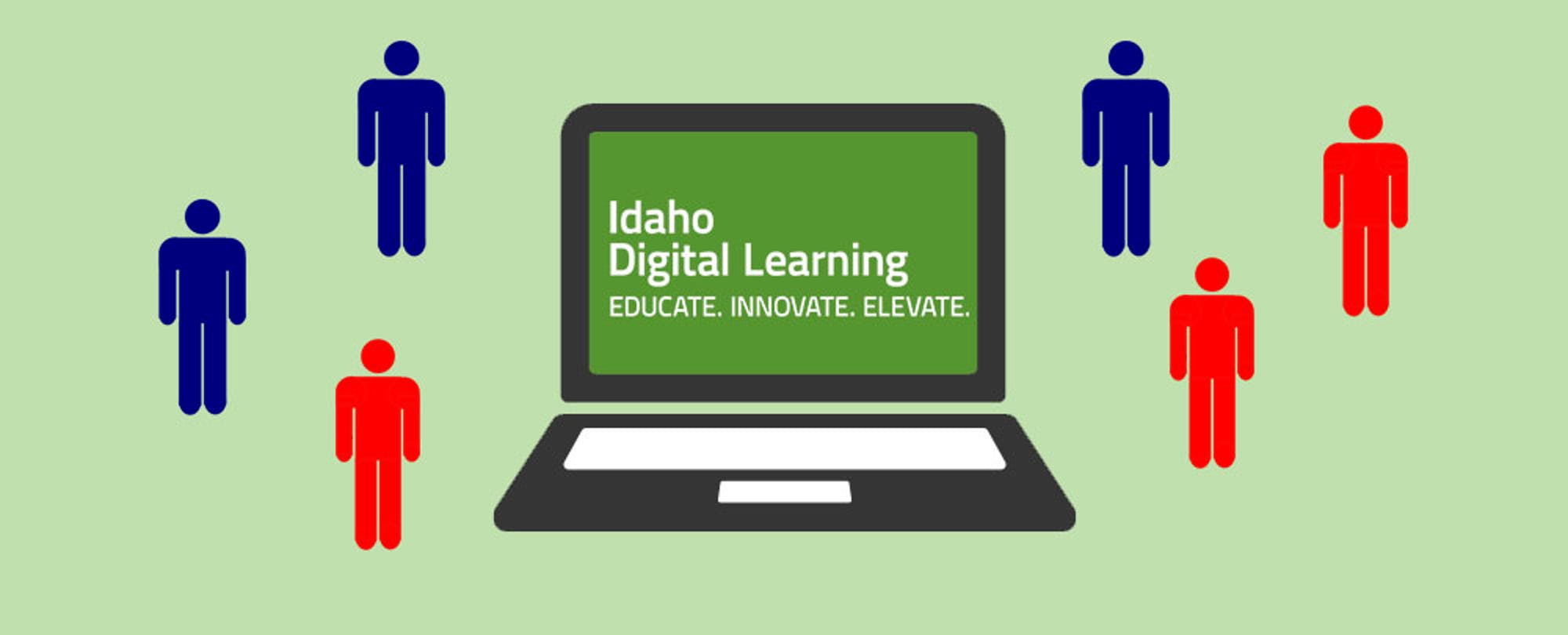 Looking to Eliminate Dropouts? How Idaho Reached English Language Learners with a 'Hybrid' Course Experiment