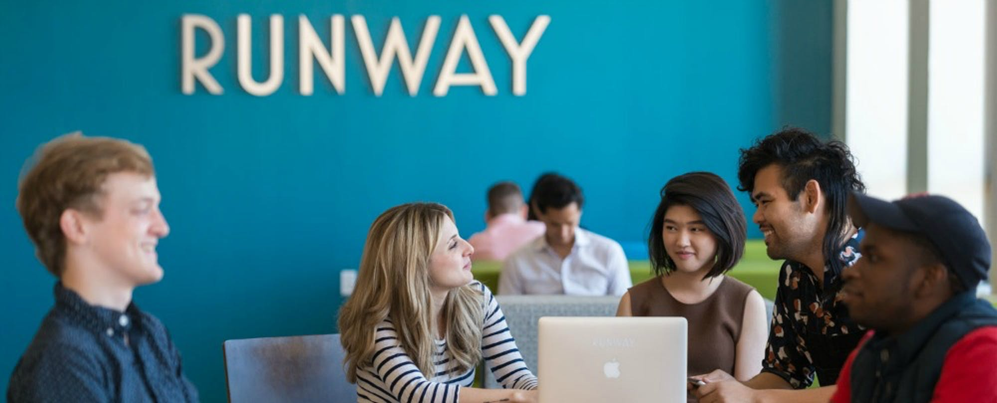 Michelson Runway Announces 5 Higher-Ed Startups in Inaugural Cohort