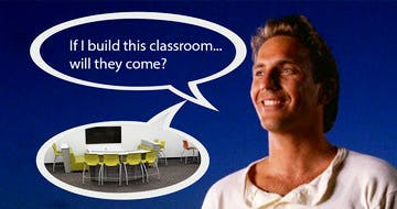 Inside 'Room 21C': This Iowa Classroom's Redesign Inspired Seven Other Districts