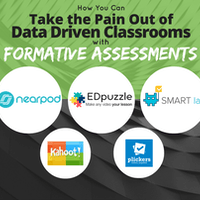How You Can Take the Pain Out Of Data-Driven Classrooms