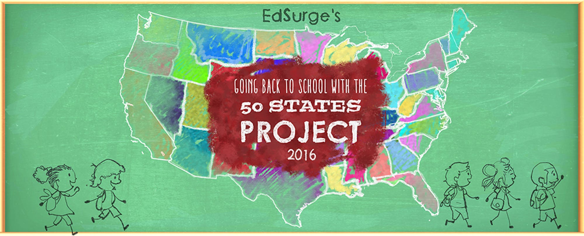 52 Ways to Go Back To School, From Educators Across the United States