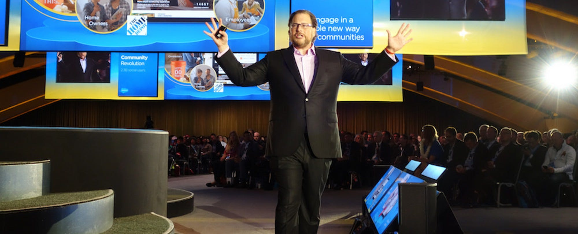 Salesforce Donates $8.5M to Computer Science Education