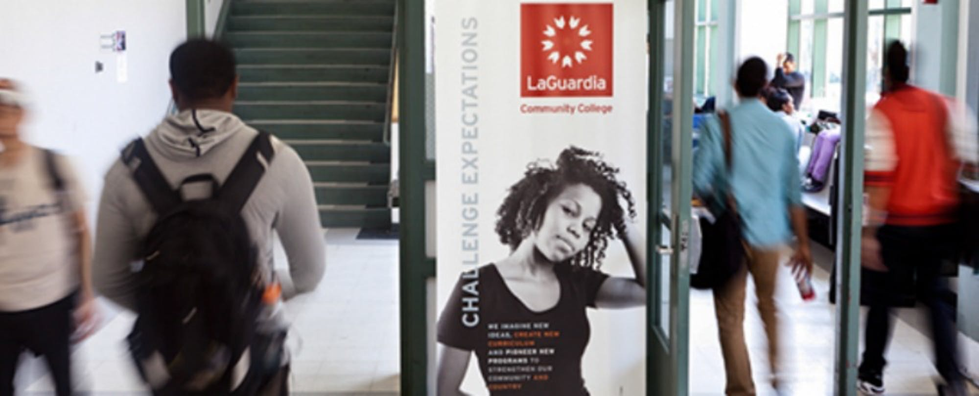 LaGuardia Community College: Where Business and Tech Education Meet