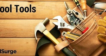 S'Cool Tools, Teacher Voice Edition: IXL, Brightspace, Tales2Go