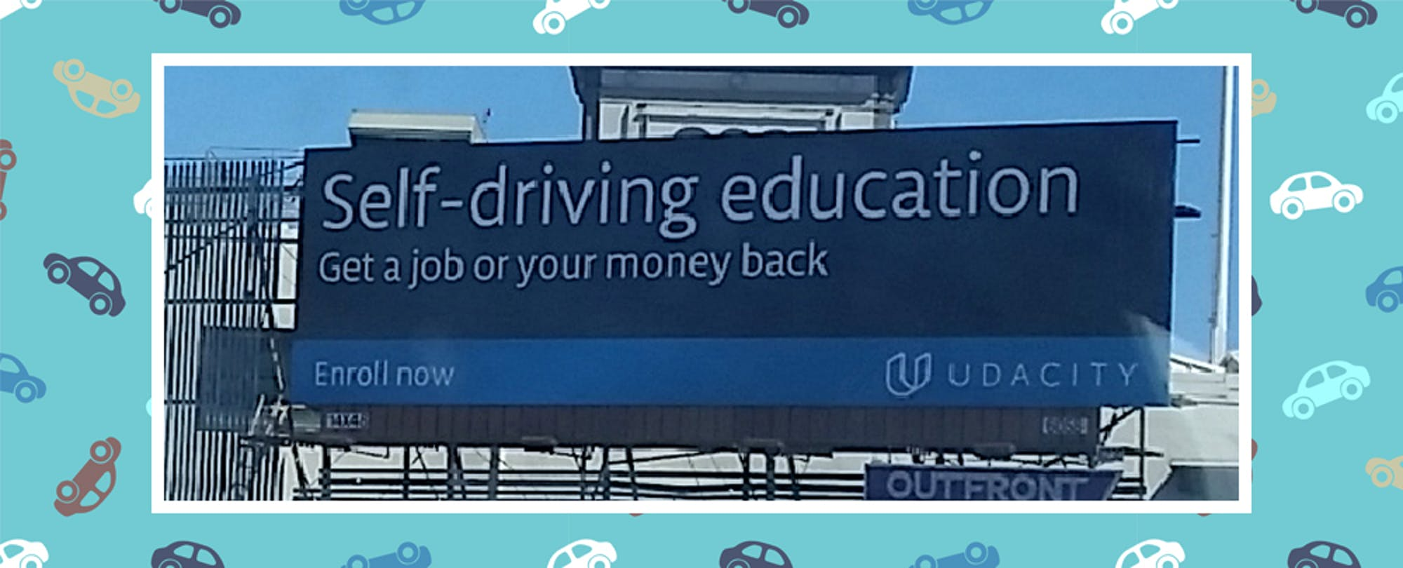 Udacity Teams Up With Mercedes-Benz to Offer Self-Driving Education (Literally)