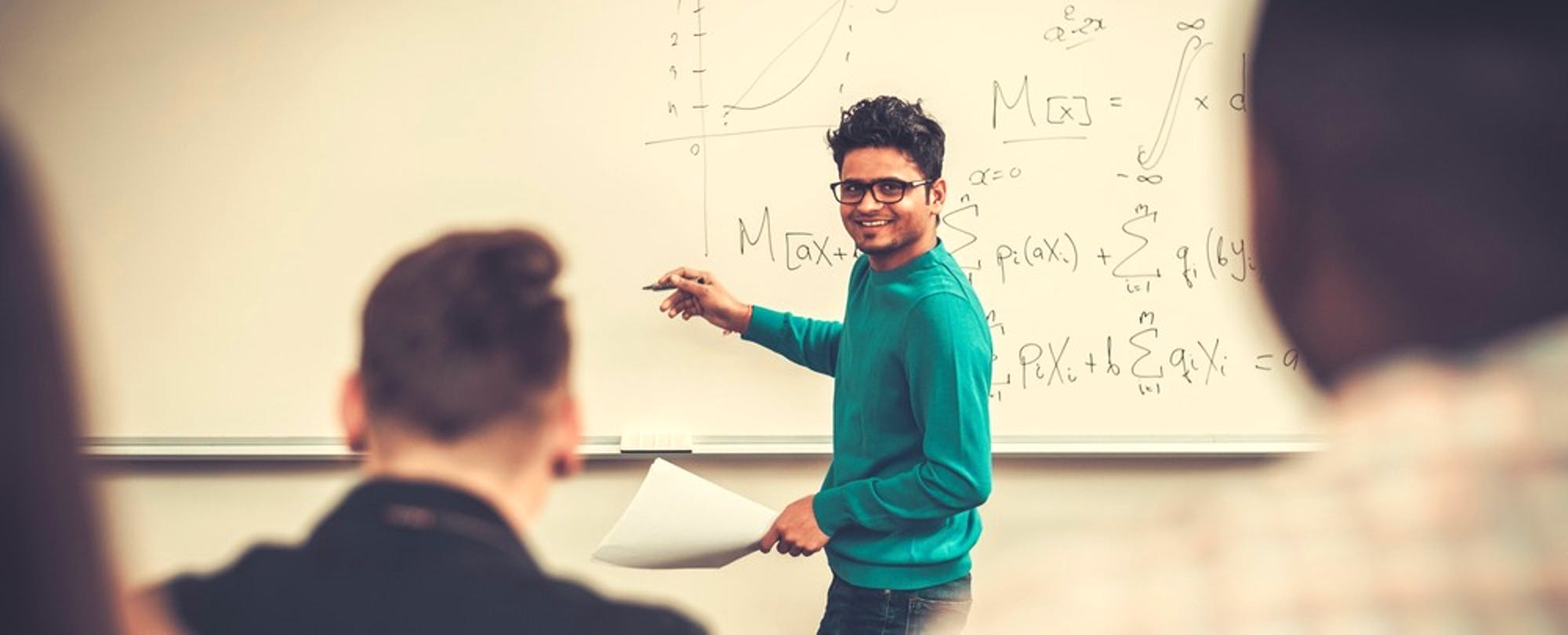 Can Bite-Sized Courses Help More Students Complete Remedial Math?