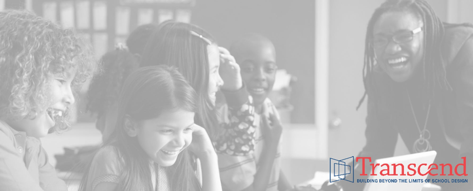 How Transcend Education Partners with School Leaders to Build New Models