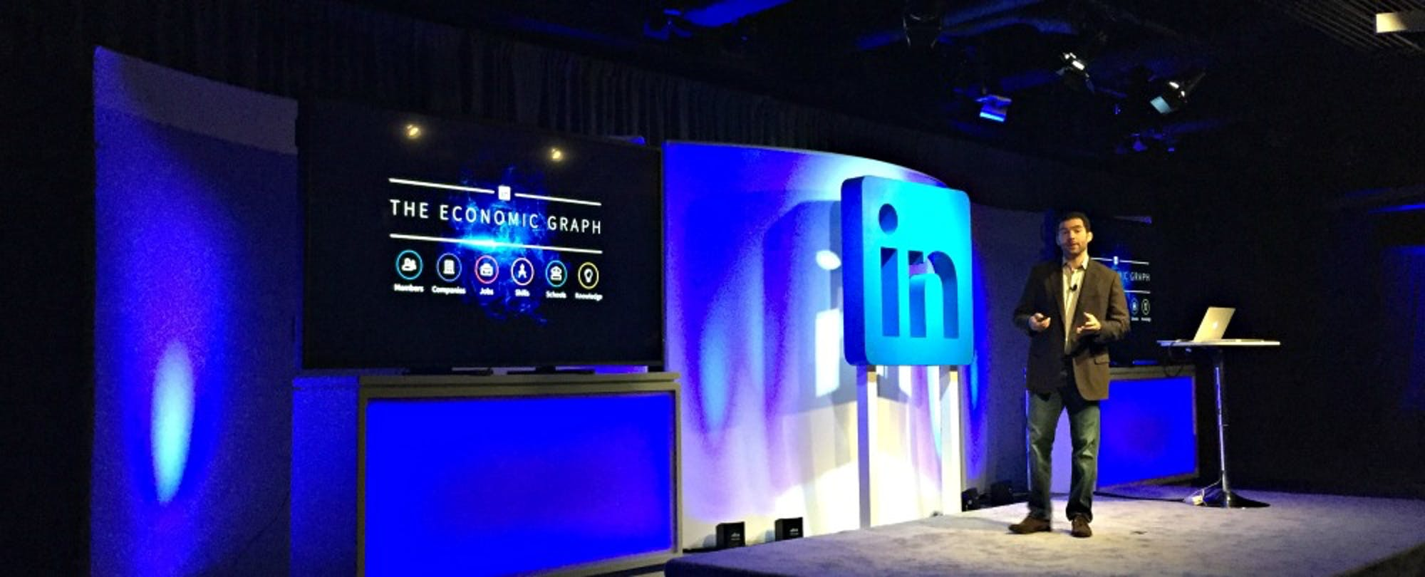 LinkedIn's New Learning Platform to Recommend Lynda Courses for Professionals