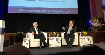 Reid Hoffman Challenges Universities to Embrace the 'Network Effect'