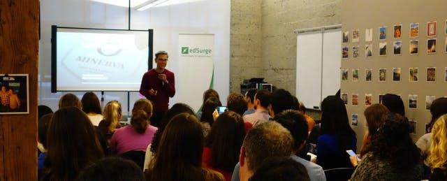 Minerva's Jonathan Katzman on Making 'the Best Seminar Possible'