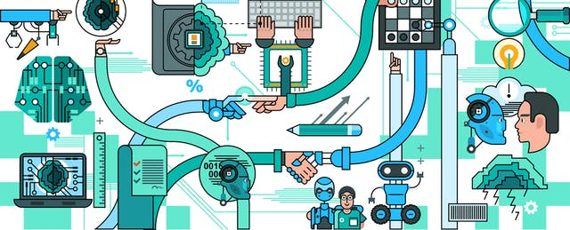 Why Education Needs Augmented—Not Artificial—Intelligence