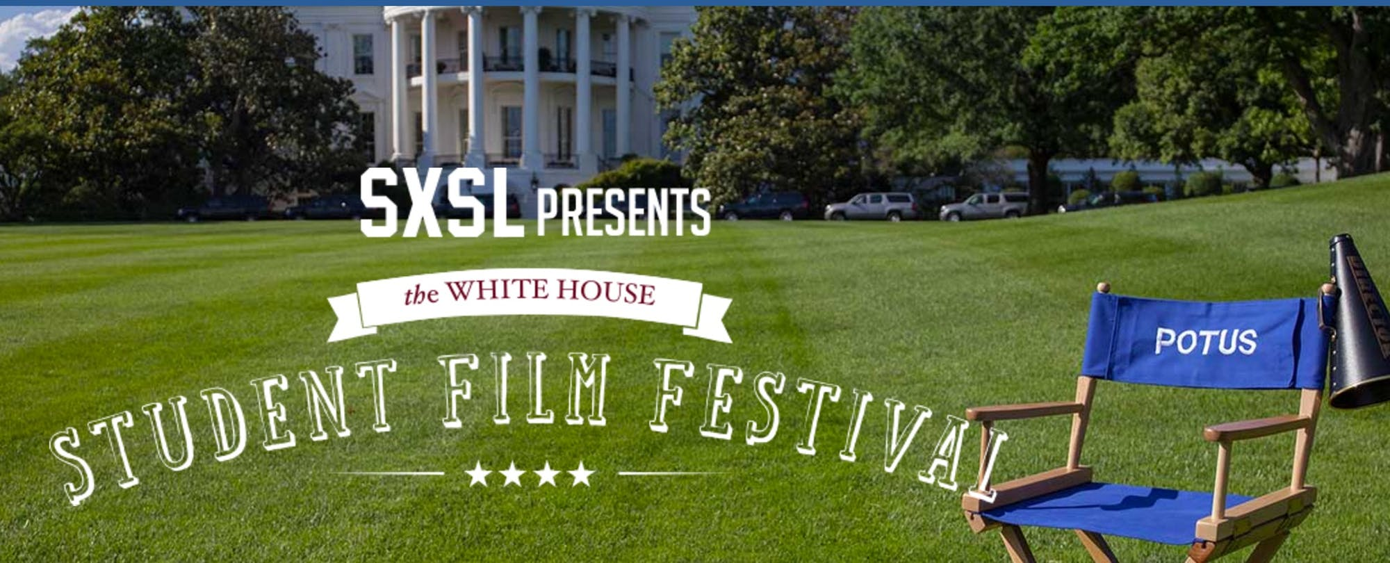 Commander-in-Coolness Hosts White House Fest