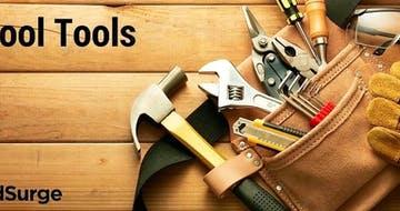 S'Cool Tools, Teacher Voice Edition: FANGeopolitics, School 4 One, Lexia Reading Core5