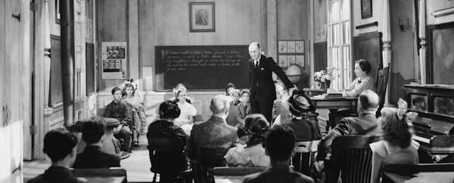 6 Ways Technology Can Reinvent Parent-Teacher Conferences