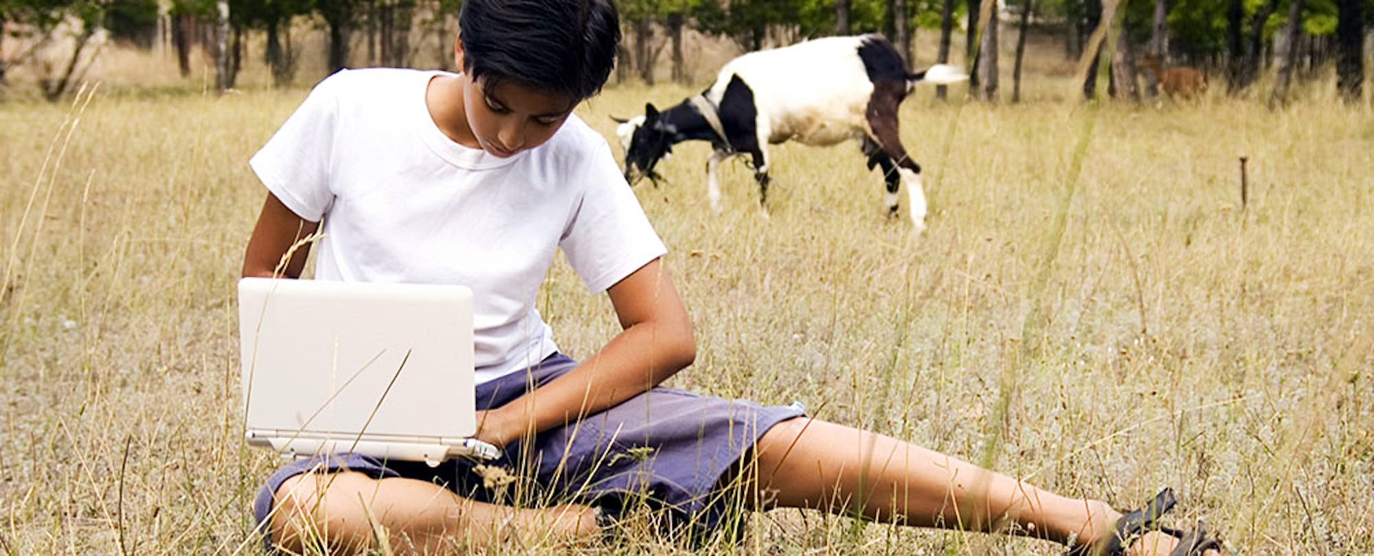 Can Personalized Learning Work in Rural America?
