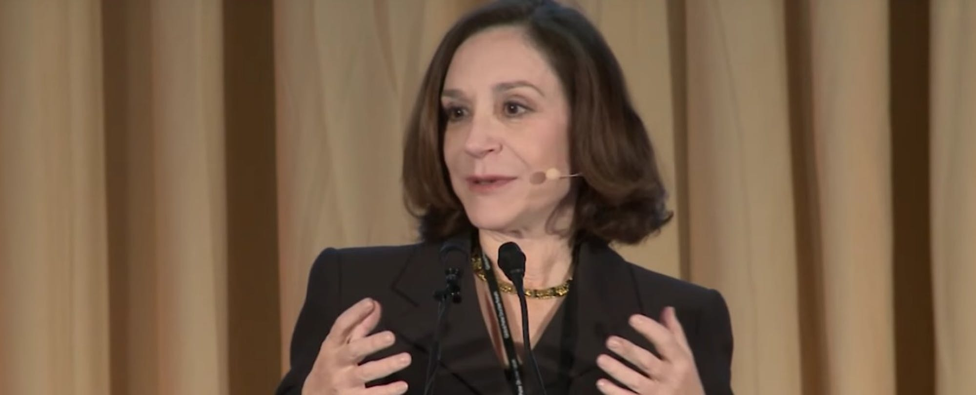 Sherry Turkle Says There's a Wrong Way to Flip a Classroom