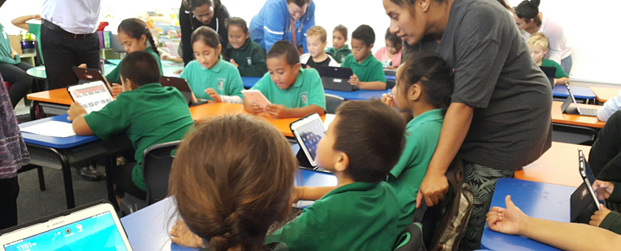 Rangatiratanga: How Tapping Into New Zealand's Indigenous Concepts Sparked New Educational Gains