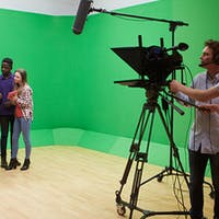 How to Integrate Green Screens Into Any Classroom