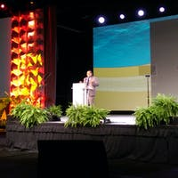 Diversity, Cybersecurity and the Future of Libraries: Day 2 Recap From Educause