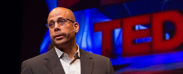Is Personalized Learning the Real Key to Solving Equity Issues? Jim Shelton's 2016 iNACOL Keynote