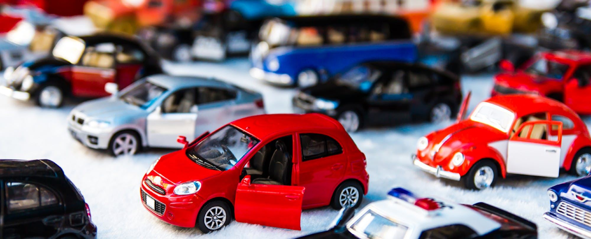 Is Your School Toyota or General Motors? Creating a Culture of Proactiveness