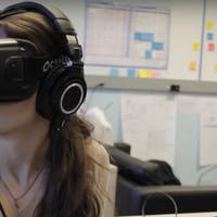 VR's Higher-Ed Adoption Starts With Student Creation