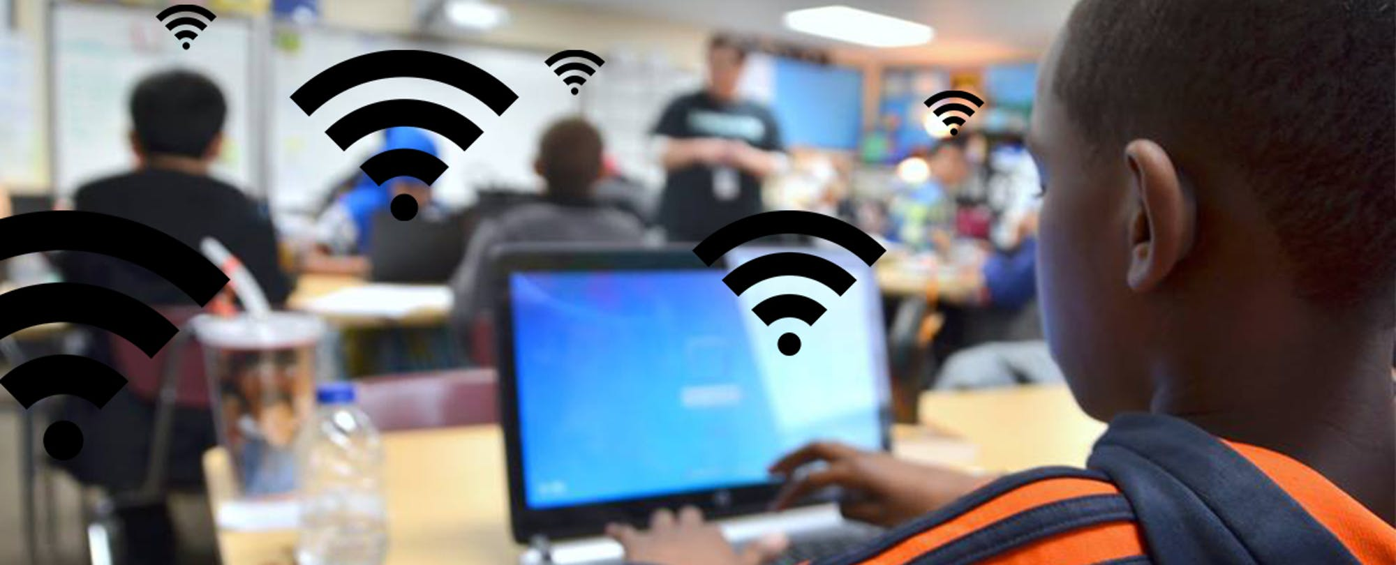Hotspots, YouTube, WiFi, Oh My! How Renton Prioritizes Infrastructure Over Devices
