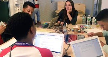 Diversity Talks: What Happens When Students Lead Uncomfortable Conversations?