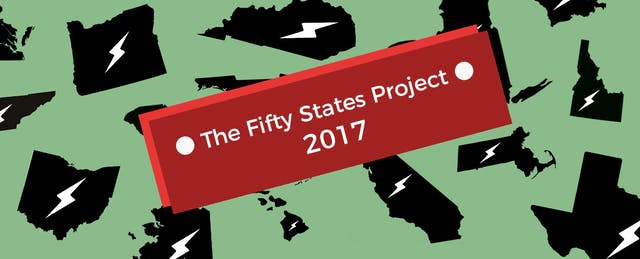 Announcing the 2017 Fifty States Project: Personalized Learning Across the Country
