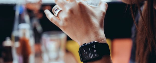 Wearable Tech Weaves Its Way Into Learning