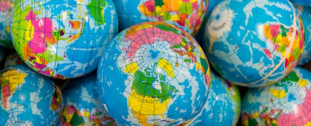 A Teacher's Insight and a Suite of Apps Revitalized Geography—Boosting Student Engagement and Collaboration