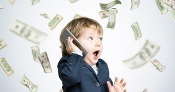 Ka'Ching! 2016 US Edtech Funding Totals $1 Billion