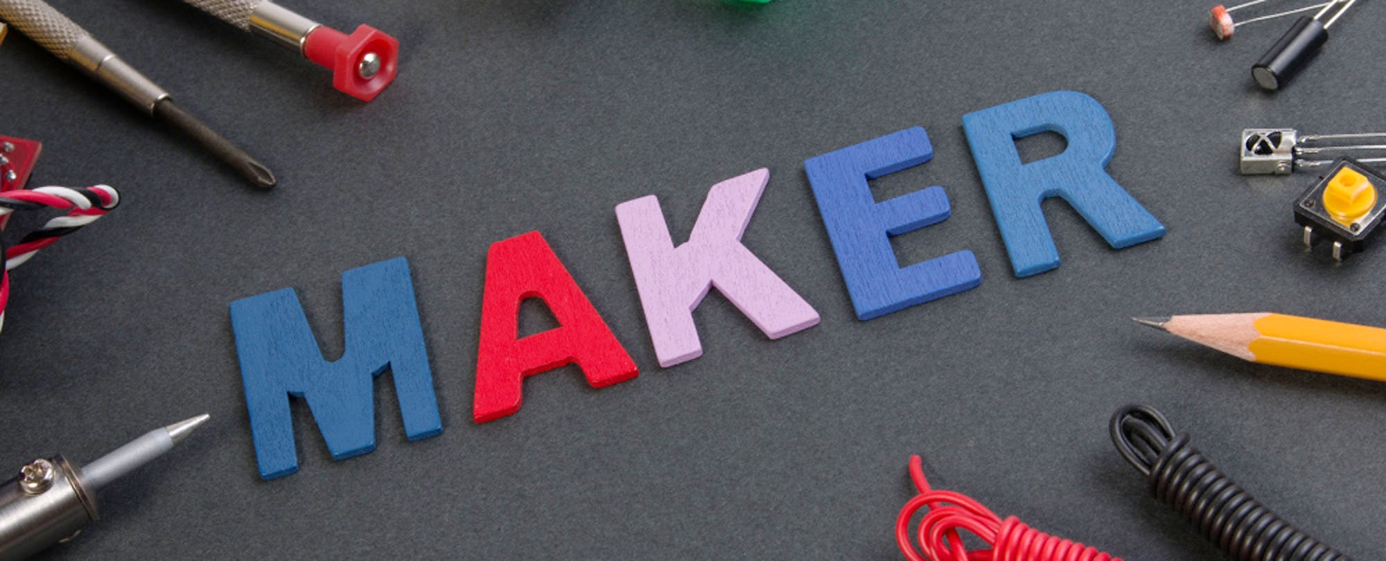 What Should I Buy For My New Makerspace? A Five-Step Framework For Making the Right Purchases