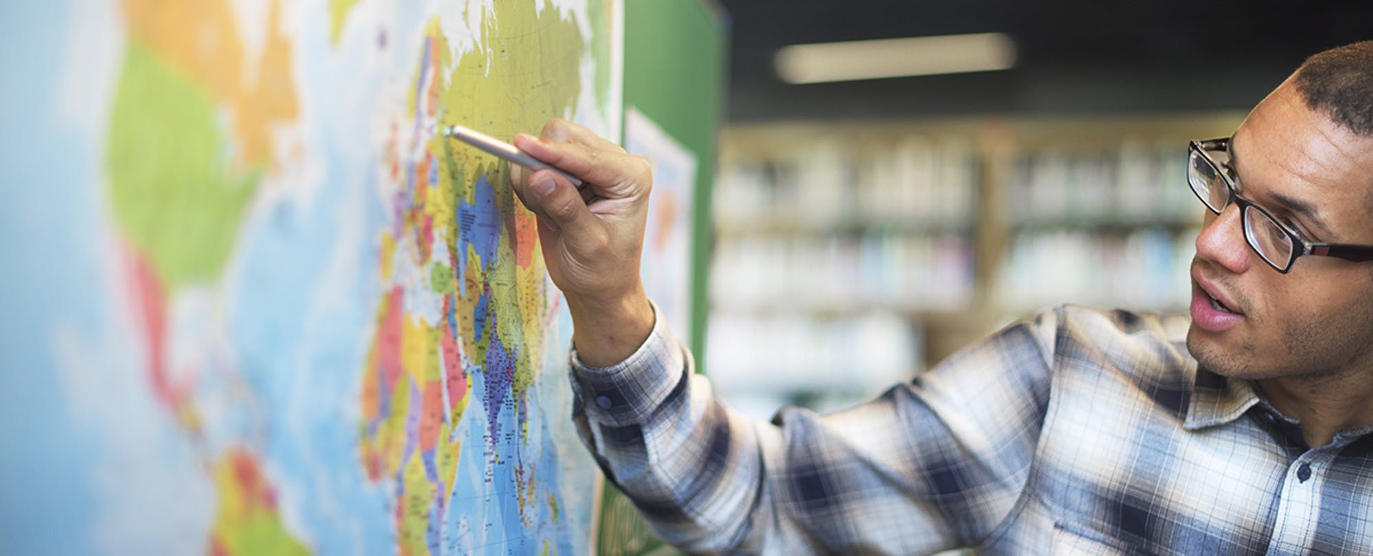 ​Social Studies Should Teach Students for Tomorrow, Not the Past