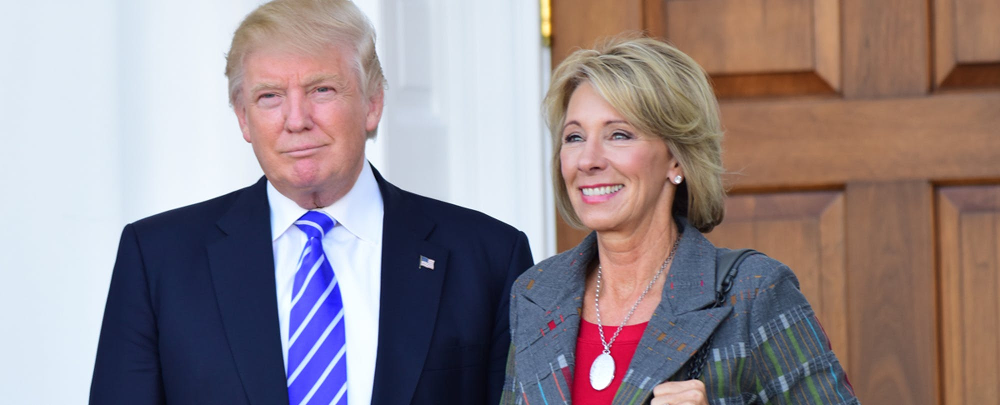 An Open Letter to Appointed Secretary of Education, Betsy DeVos