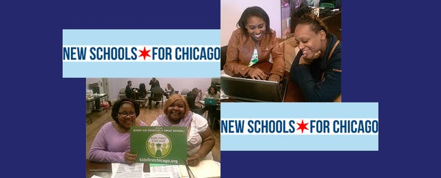 How Some Chicagoans Are Unlocking the 'School Choice' Puzzle