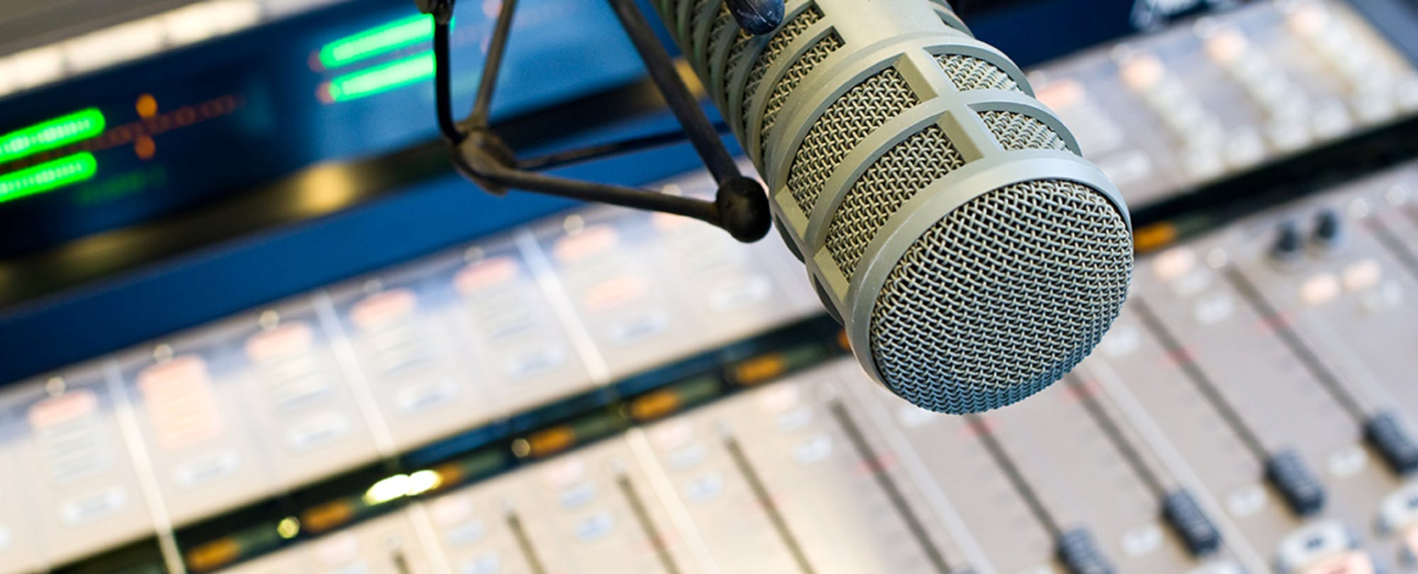 ​On-Air EdTech: How Audio Journalism Is Helping Students Build Digital Literacy