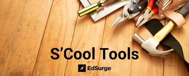 S'Cool Tools of the Week: MySimpleShow, Edthena App for Chromebooks