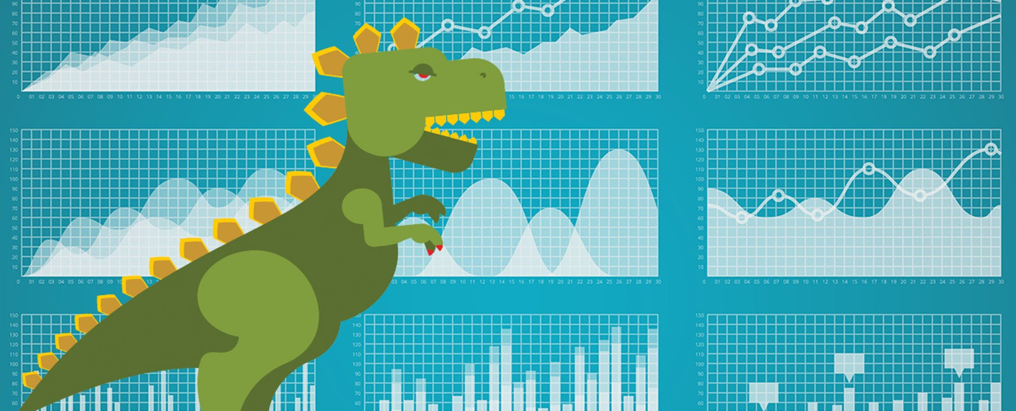 ​Less Digging, More Acting With Schoolzilla's New Data Dashboard