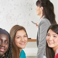 Colleges Remake Remedial Education by Going Back to High School