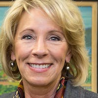 Forecasting the Future of ED's Office of Educational Technology Under DeVos