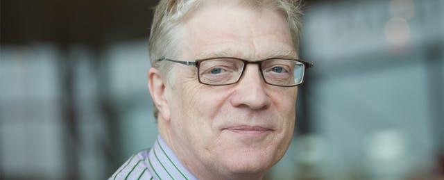 Kids Don't Fail, Schools Fail Kids: Sir Ken Robinson on the 'Learning Revolution'