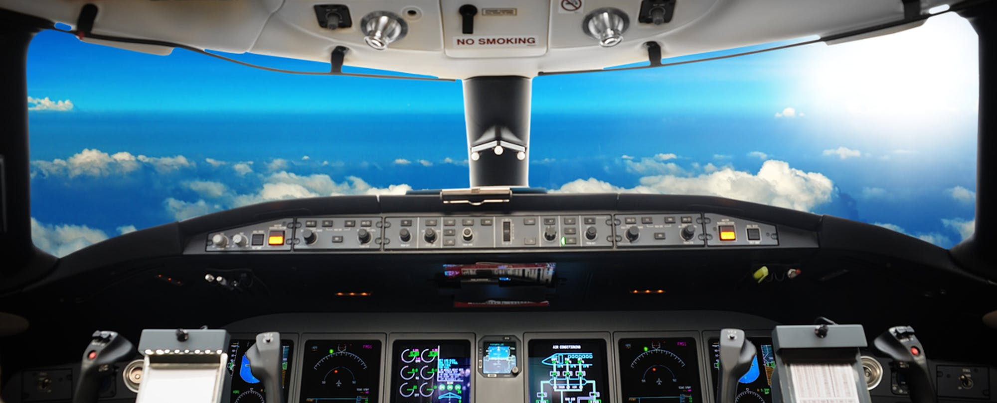 Why School Leaders Need To Be Trained Like Jet Pilots